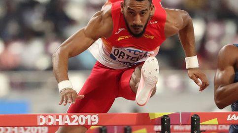 La IAAF rectifica y otorga el bronce a Orlando Ortega tras la polémica en Doha