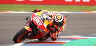 Post de El nuevo rival de Jorge Lorenzo o por qué Márquez no es su referencia en Honda