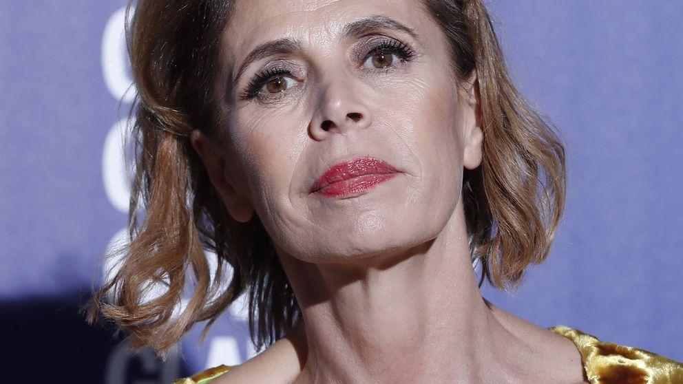Ágatha Ruiz de la Prada pasa por quirófano este miércoles tras caerse de un caballo