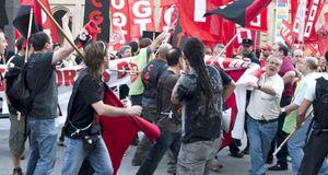 Foto: Los sindicatos pretenden convocar la huelga general el 29 de septiembre
