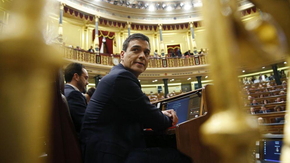 """Un discurso en una frase: """"La próxima semana…Podemos"""""""