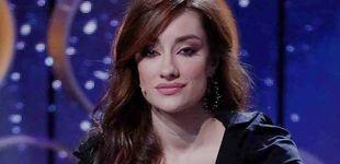 Post de Adara atiza a Hugo Sierra e Ivana Icardi por su tonteo en 'Supervivientes'
