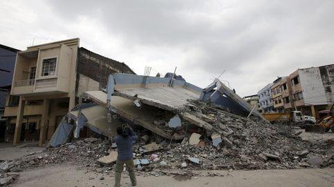 Correa subirá los impuestos para reconstruir Ecuador tras el terremoto