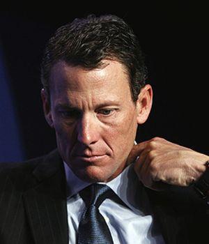 El Gobierno de EEUU se une a la demanda de la USADA contra Armstrong
