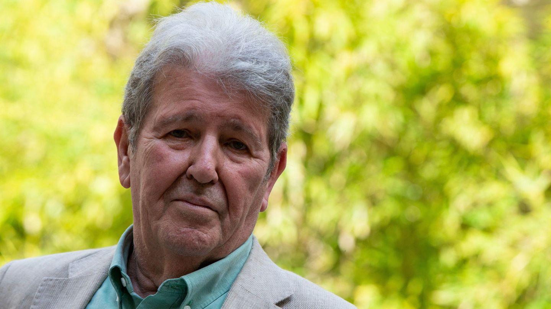 El fundador de Anagrama, Jorge Herralde. (EFE)