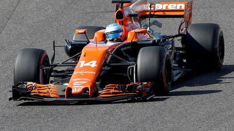 Fernando Alonso competirá como un animal la próxima temporada