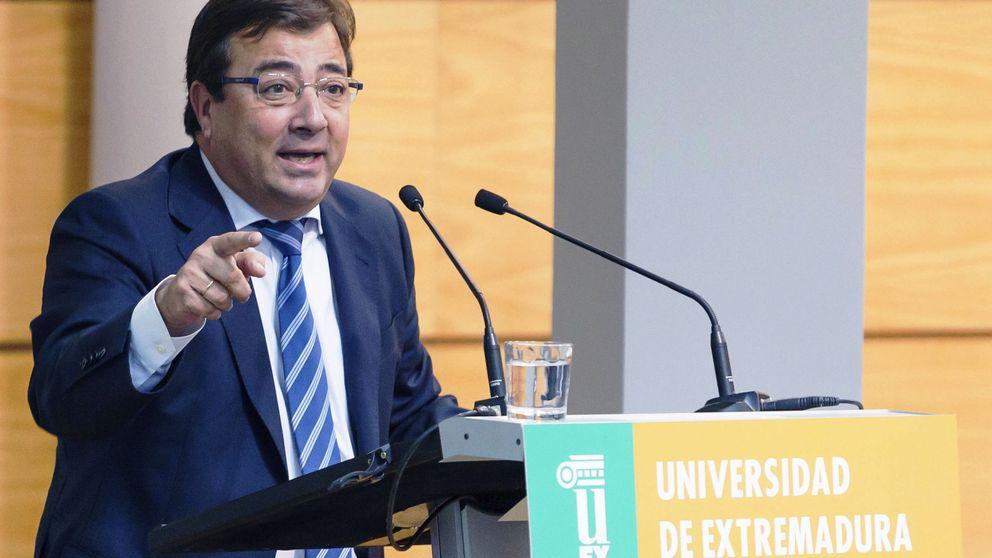 Vara apuesta por un Gobierno del PP ante un PSOE sin proyecto propio