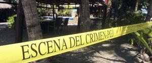 """México busca a cinco delincuentes comunes que violaron a las españolas """"por diversión"""""""