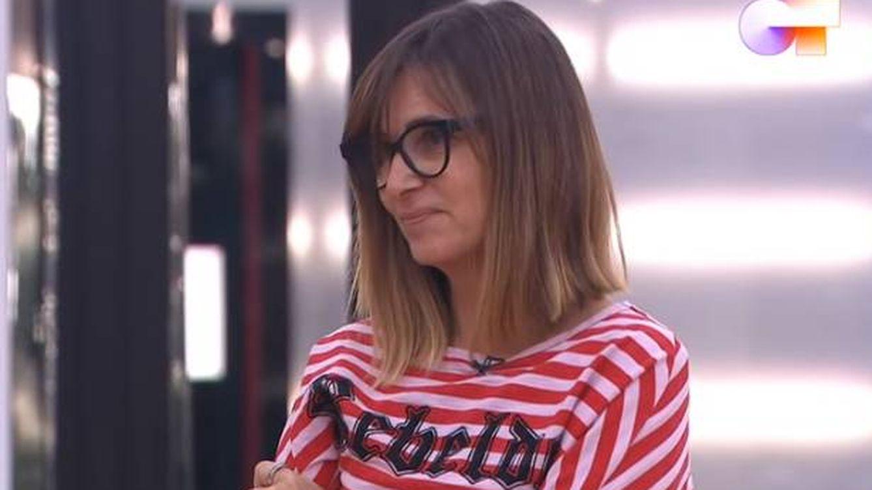 'OT 2020': la curiosa petición de Noemí Galera en su discurso para cerrar la edición más complicada