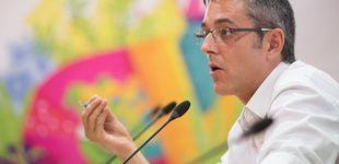 Post de Eduardo Madina deja Kreab tras los últimos cambios en la cúpula