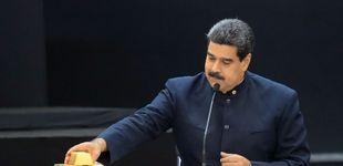 Post de Maduro habría vendido 7,4 toneladas de oro venezolano en África por 300 millones