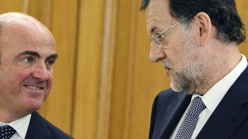 La hija de Luis de Guindos se casa el sábado con Rajoy como testigo