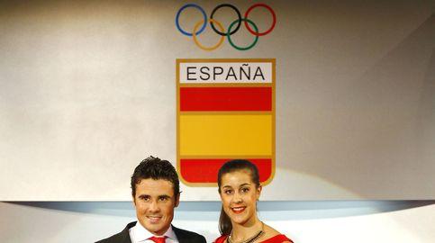 Carolina Marín y Noya, grandes esperanzas para Río, premiados por el COE