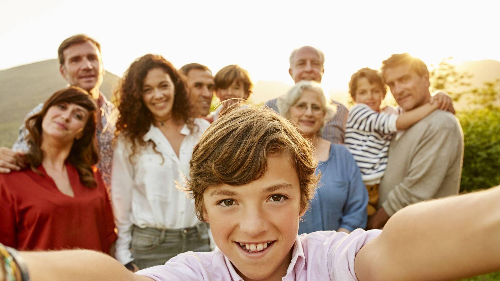 76895ec0b Virales  Las mejores conversaciones de WhatsApp que mantienen padres e hijos