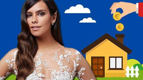 Pedroche en cifras: tres casas, tres garajes, un restaurante y dos hipotecas