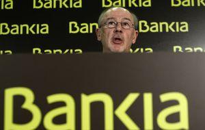 Bankia, un atraco con todos los galones empresariales y políticos del Estado