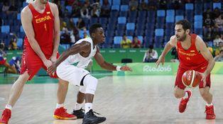 España puede ser bronce en baloncesto