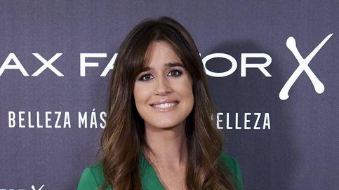 Isabel Jiménez ha dado a luz a su segundo hijo, Dani