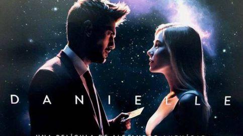 Amor marciano en el anuncio de la Lotería de Navidad 2017: Danielle y Daniel, en el corto de Amenábar
