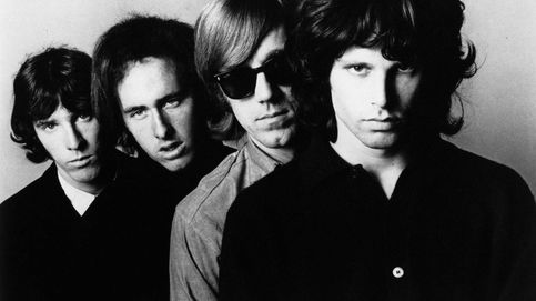 The Doors, 50 años del debut que marcó la historia del rock