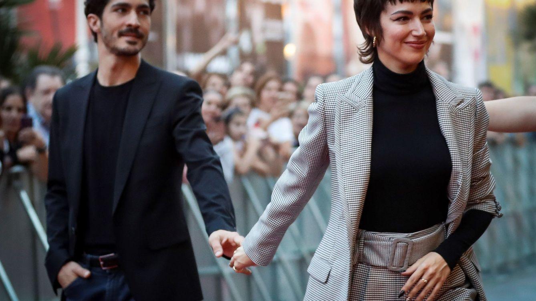 La cuarentena 'a la argentina' de Úrsula Corberó y Chino Darín