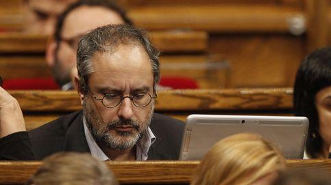 Aluvión de críticas a Antonio Baños (CUP) por burlarse del acento andaluz