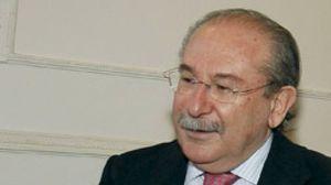 Del Rivero se encara con el abogado que le ha demandado por la fusión Itinere-Europistas