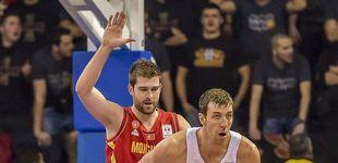 Post de España tiene fondo  para sobrevivir con nota al último dislate del baloncesto