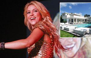 Shakira vende (de nuevo) su mansión de Miami por 11 millones