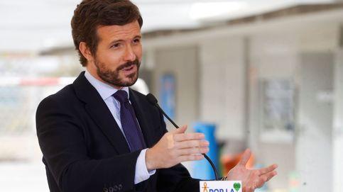 El PP lleva la 'ley Celaá' al Constitucional y Casado avisa: Atenta contra la libertad
