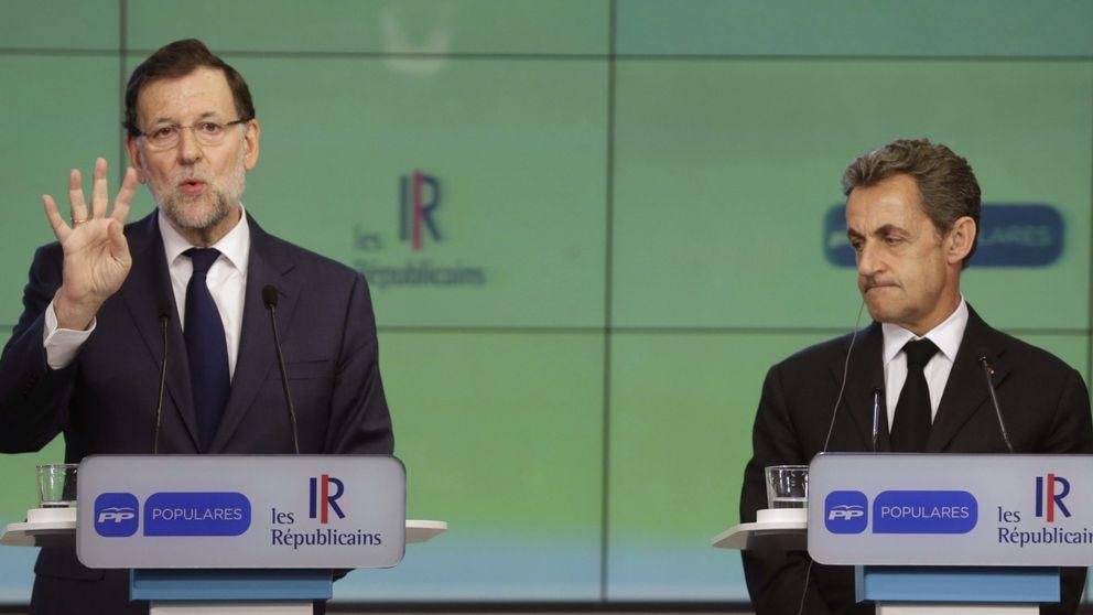 Rajoy llama a la tranquilidad y recuerda que Syriza es el ejemplo de Podemos