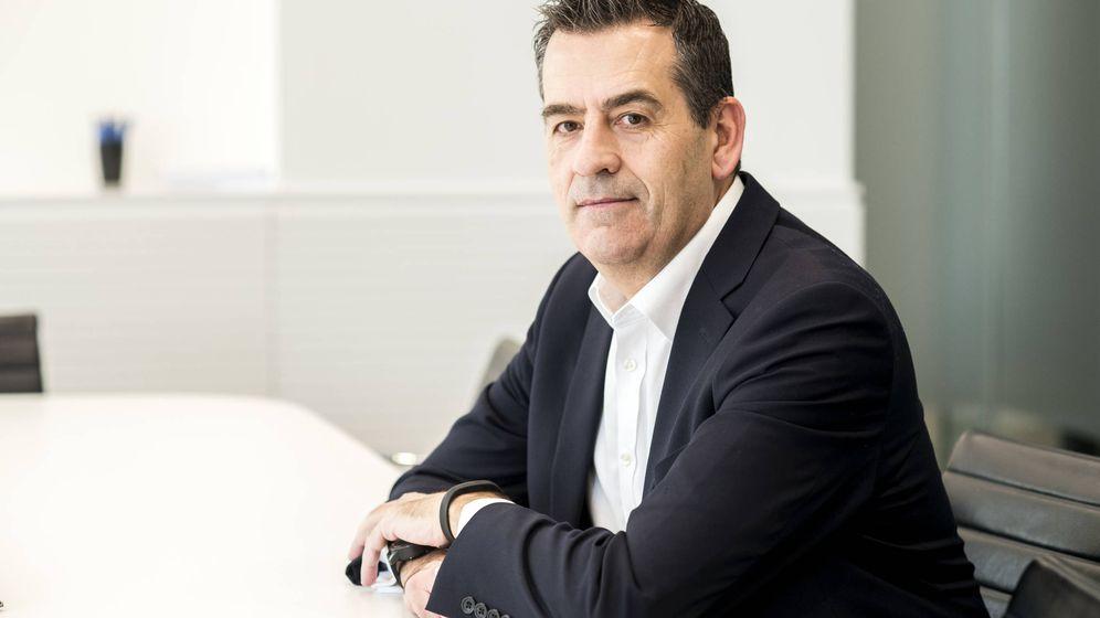 Foto: José María Gil-Robles, nuevo responsable de mercantil de DLA Piper.