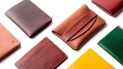 Café Leather Supply: piel premium 'made in Spain' para caballeros