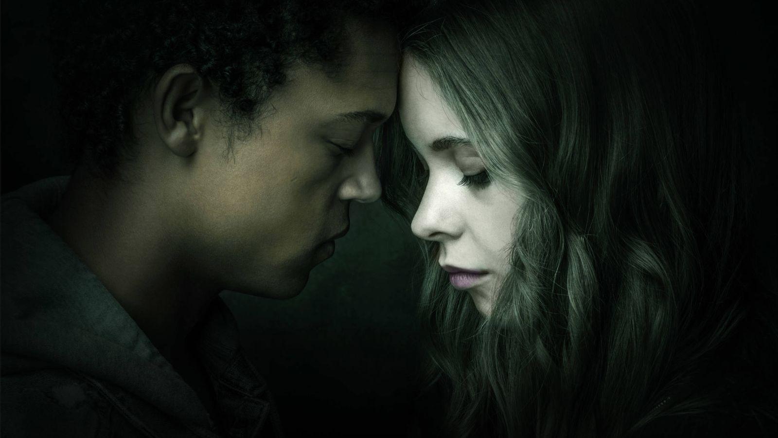 Foto: Primeras imágenes de 'The Innocents' en Netflix.
