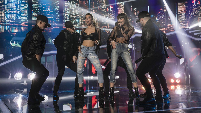 'OT 2017': Del vestido de Aitana al traje de Alfred, todos los looks de Eurovisión