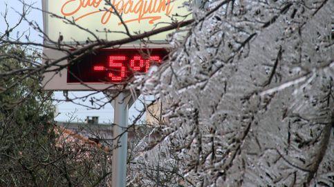 Cuatro efectos del frío en tu salud y una buena noticia