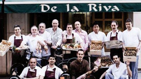 La taberna  del Ibex come al ritmo del 'Viva España'
