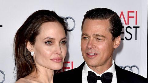 Su castillo francés y los viñedos, nuevo motivo de disputa entre Brad Pitt y Angelina Jolie