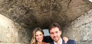 Post de Pau Gasol y Cat McDonnell se han casado: historia de una boda en cuatro pasos