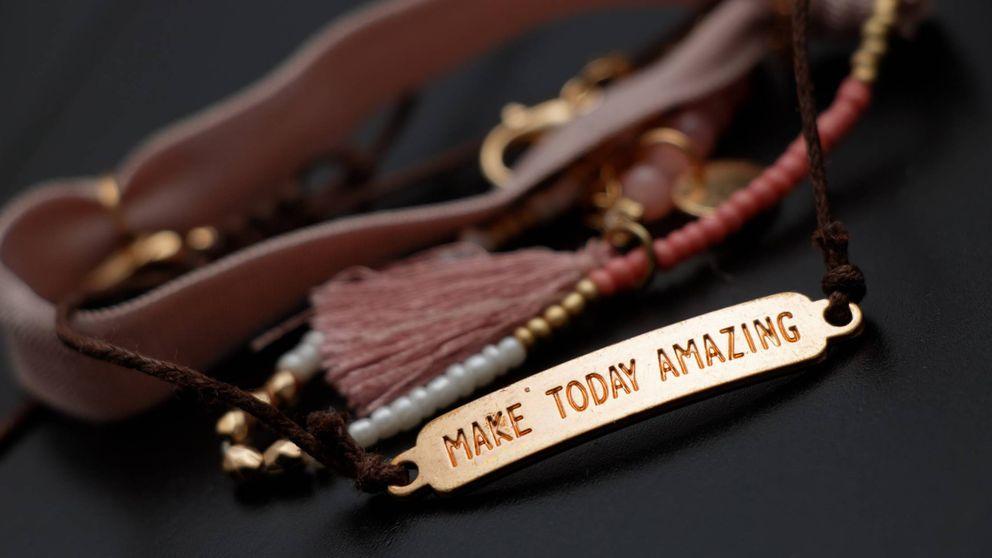 Las joyas personalizadas que siempre has querido las lleva Laura Escanes