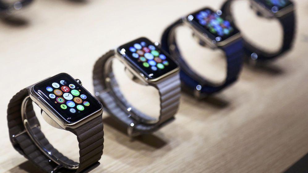Foto: Quizá el Apple Watch no esté a la altura, pero hará que los otros vendan más
