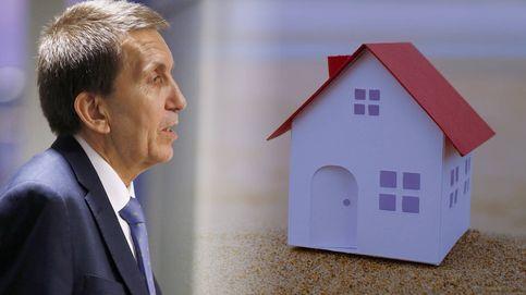 Estas son las propiedades no 'offshore' del exfiscal Manuel Moix en  España