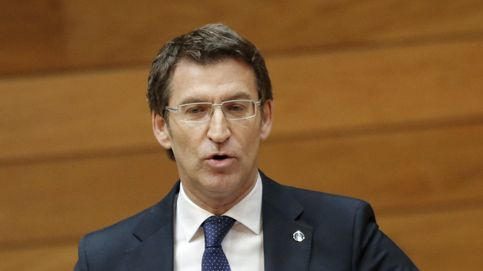 El aspergillus frustra el proyecto de Feijóo, el hospital semiprivado de Vigo