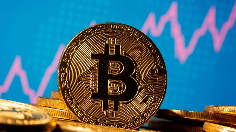 El bitcoin se dispara a doble dígito y vuelve a tocar los 40.000 dólares