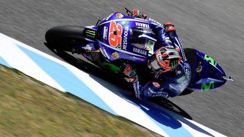 Viñales y Yamaha devuelven a Honda y a Márquez a su cruda realidad