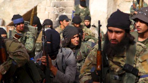 Matan al líder militar de la antigua filial de Al Qaeda en Siria