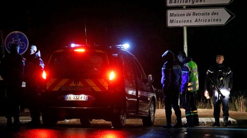 Una mujer muerta en Francia tras la irrupción de un hombre armado en un asilo