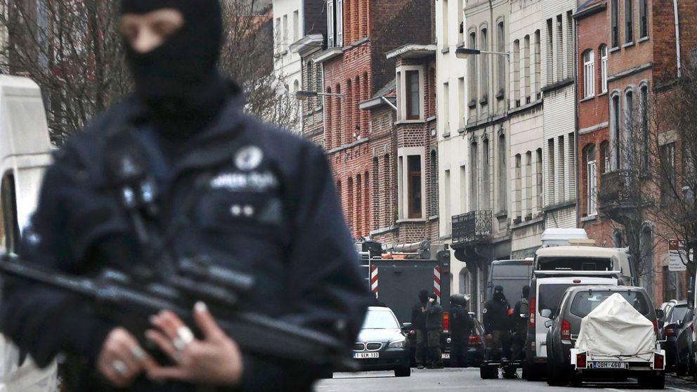 """""""En Bélgica se ha dejado crecer la subcultura del yihadismo"""""""
