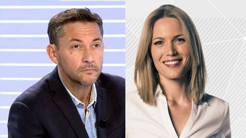 El CdI de TVE lamenta el fichaje externo de Silvia Intxaurrondo y Javier Ruiz