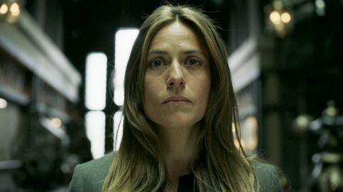 La actriz Itziar Ituño ('La casa de papel'), contagiada por coronavirus